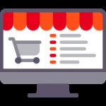 Icono eCommerce