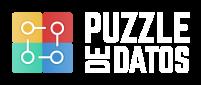 Logo Puzzle de Datos