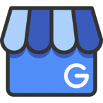 Icono Google My Business